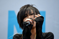 Akira - Live at the 2014 JPOP Summit Festival