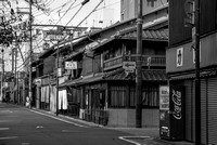 Streets of Gion (祇園)