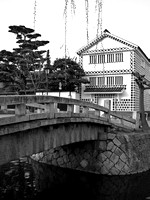 Bridge in Kurashiki