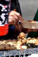 Takoyaki - Available for sale on GettyImages