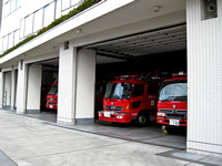The Wakayama Fire Department