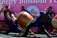 2018 Northern California Cherry Blossom Festival - Day 1